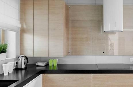upper kitchen cabinets drain 厨柜台面用不锈钢好吗 橱柜不锈钢台面选购技巧 房天下装修知识 上厨柜