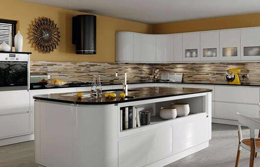 how much to reface kitchen cabinets ceiling fans 橱柜志邦和欧派哪个好 橱柜志邦价格 房天下装修知识
