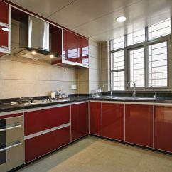 Complete Kitchen Handles Black 看了这些秘籍 你的厨房装修也能轻松简单 超实用的 房天下装修知识 装修设计中 只有把握好合理的布局以及合适的尺寸 才能打造出一个完整的厨房 厨房怎么设计 怎样的厨房设计是好的呢 其实答案有很多 只要选择适合自己的 实用的就