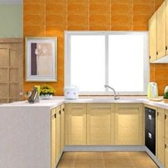 How Much To Reface Kitchen Cabinets Curtain Panels 美佳橱柜好不好 美佳厨柜多少钱一米 房天下装修知识 厨柜改造多少钱