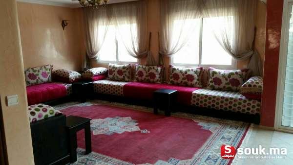 Salon Marocain  Vendre  Rabat  SOUKMA