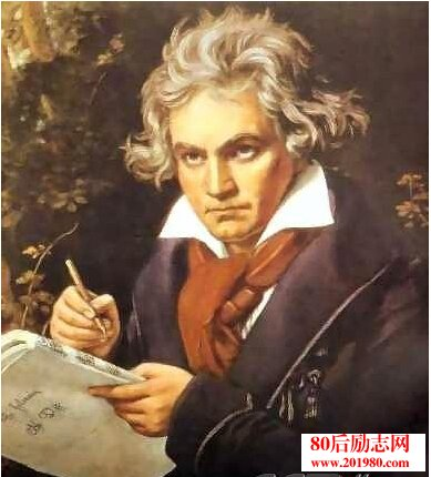 貝多芬的故事,貝多芬的成長故事和身殘志堅的音樂路 - 心靈的港灣
