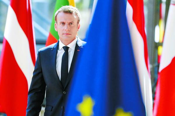 法國 上調財政赤字率預期 | 希望之聲
