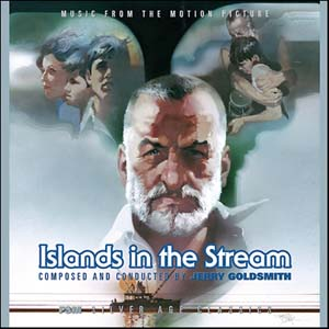 Islands In The Stream- Soundtrack details ...