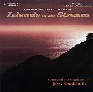 Islands In The Stream- Soundtrack details ...