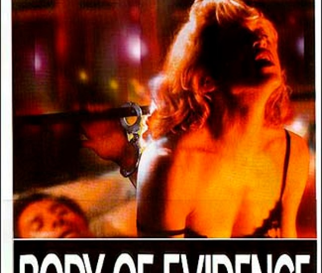 Body Of Evidence 1993