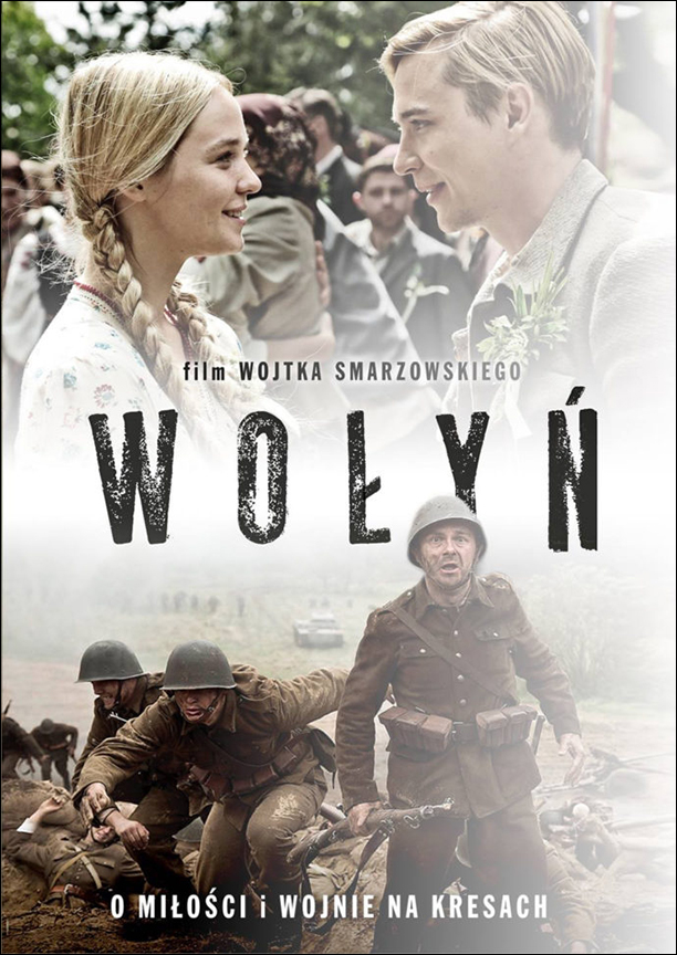 Wolyn- Soundtrack details - SoundtrackCollector.com