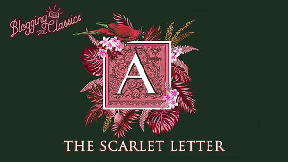 The scarlet letter sparknotes