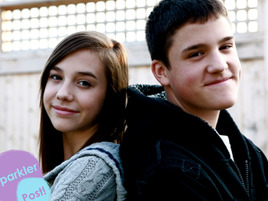 SparkLife  The Pros of Having Older Siblings