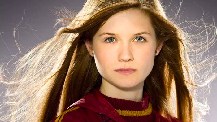 Image result for ginny weasley
