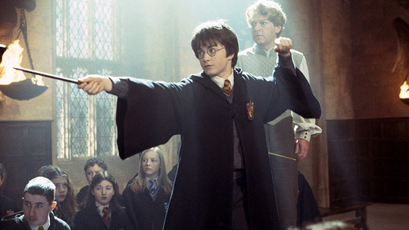 SparkLife  The Harry Potter Movies Ranked from Best to Worst