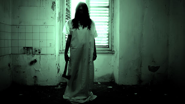 """I Survived America's """"Scariest"""" Haunted House Mindhut SparkNotes"""