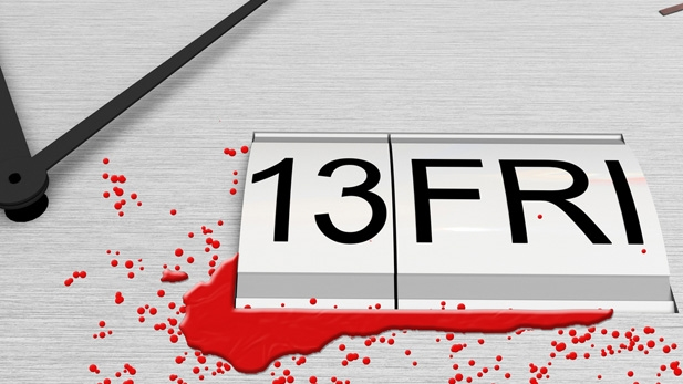 5 Real Life Friday the 13th Horror Stories