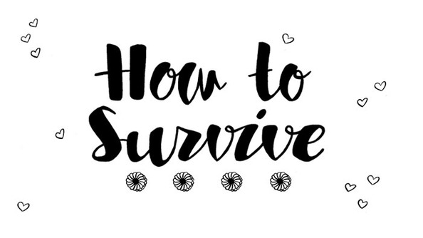 SparkLife » The Only Survival Guides You'll Ever Need