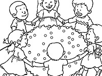 Mother Goose Club Cake Ideas and Designs
