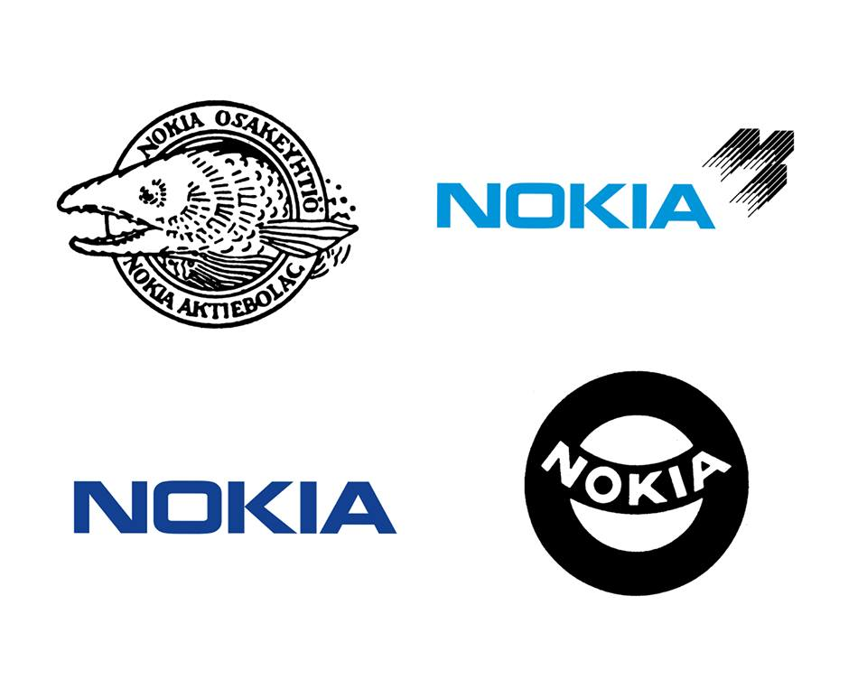 Nokia Nostalgic @ 150