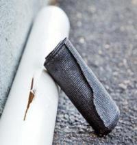 Pipeline Repair Bandage Gas Pipe Wrap Tape Oil Resistant ...
