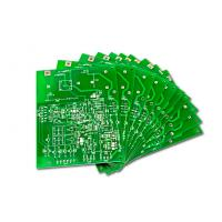 Layer 1 Oz Pcb Flexible Printed Circuit Board And Cover Film Supplier