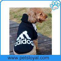 Factory Wholesale Pet Supply Product Cheap Dog Clothes