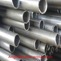 Nickel Alloy Steel Pipe Inconel 600 Seamless Pipes Weld ...