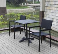 modern outdoor furniture metal frame wicker/rattan/outdoor ...