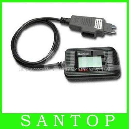 Automotive Circuit Tester Maxitester Mx201 Automotive Circuit Tester