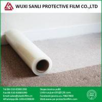 Protective Film Carpet Protection Tape Self Adhesive Film ...