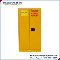 60 Gallon 227Liter flammable storage cabinet of item 47343520