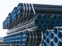 ERW (Electric Resistance Welded Steel Pipe Images - 16881163