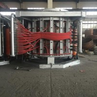 steel scrap melting furnace Steel melting furnace of item ...