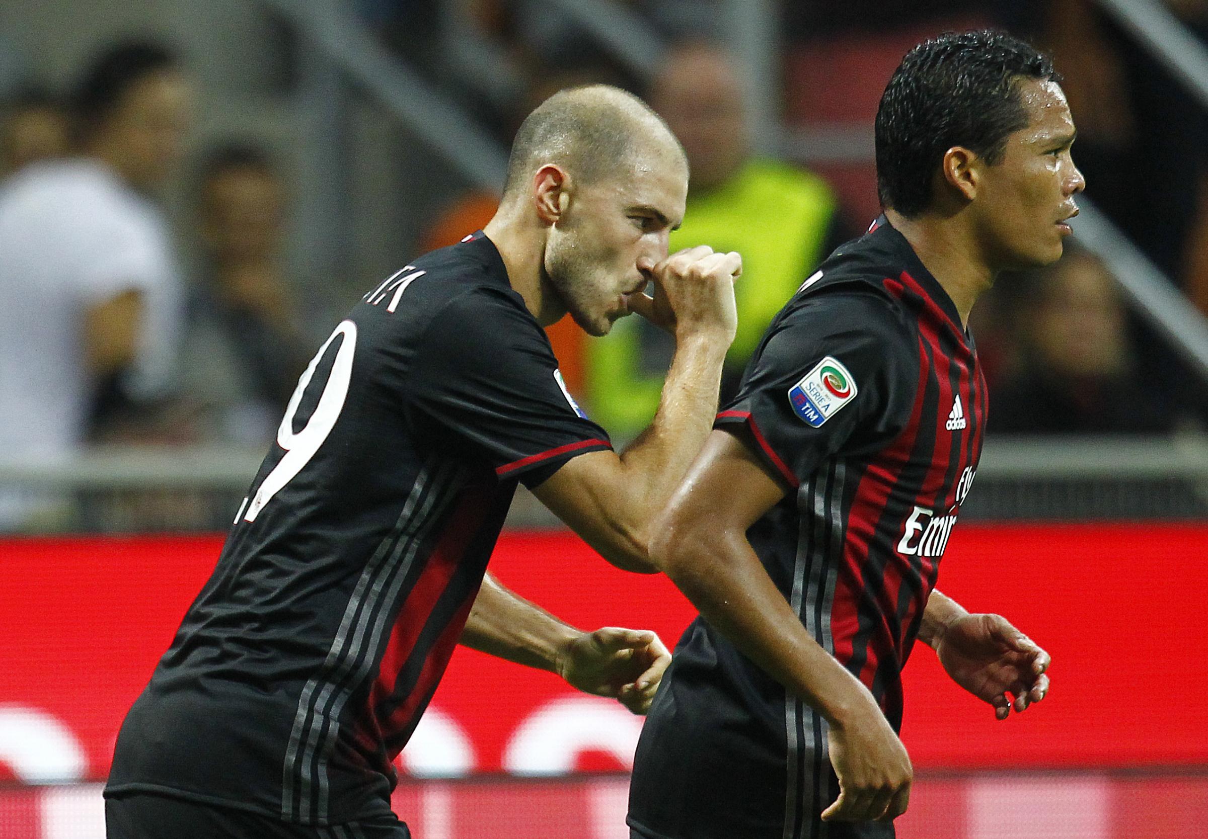 Milan. partita incredibile | Foto - Sportmediaset