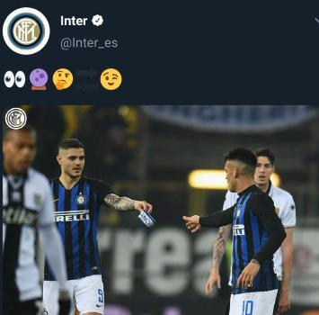 Terremoto in casa Inter: via la fascia a Icardi, il nuovo capitano è Handanovic