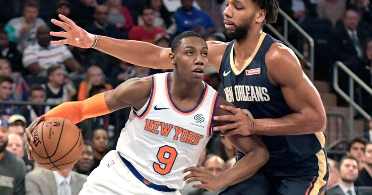 2019-20賽季NBA Yahoo Fantasy Basketball週記 — Week 1 Preview:吹起戰鬥的號角 _p.2 - NBA - 籃球 | 運動視界 Sports Vision