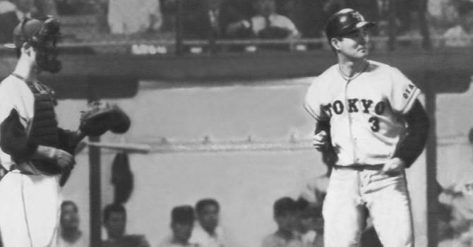 恐將消失的日職敬遠名場面 - 日職 - 棒球 | 運動視界 Sports Vision