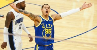 Return to the NBA from Mexico: The Warrior Journey-Sports Vision of 27-year-old Juan Toscano-Anderson