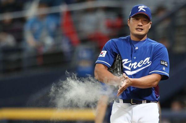 回到燦爛起點-王牌終結者吳昇桓重返三星獅 - 棒球 | 運動視界 Sports Vision