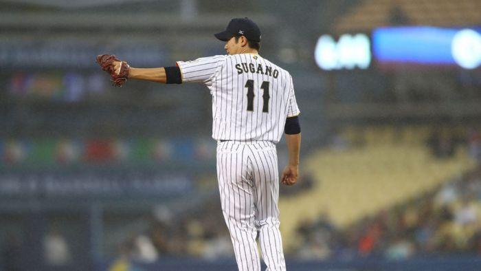 從頂尖邁向超凡!菅野智之的王牌進化論(上編) - 日職 - 棒球 | 運動視界 Sports Vision