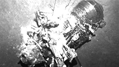 Des débris de l'Airbus A330 ont été retrouvés