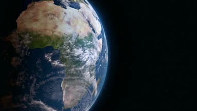 L'Afrique