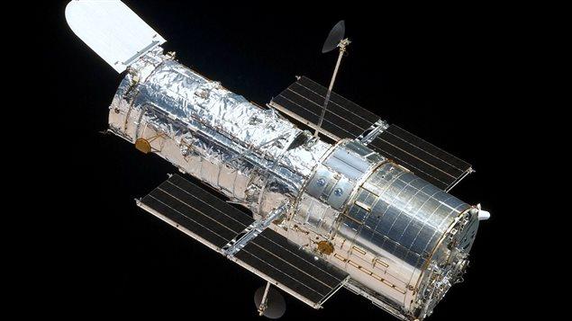 Le télescope Hubble