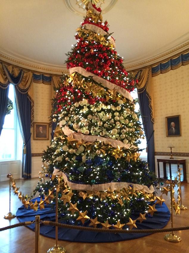 Dcoration Noel Maison Blanche