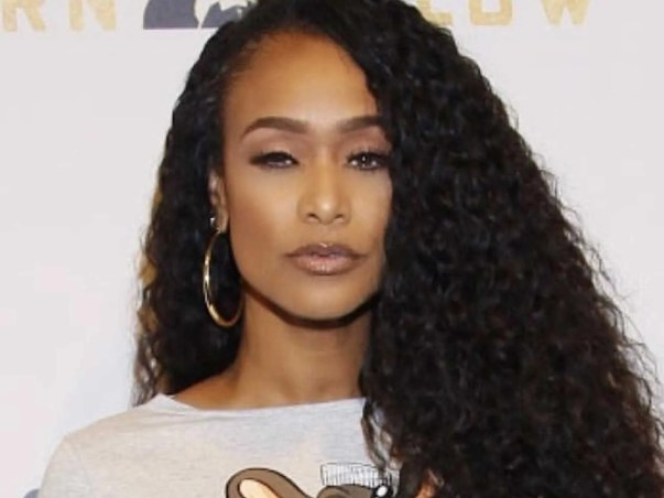Basketball Wives' Star Tami Roman NOT Returning to Show, Despite Offer