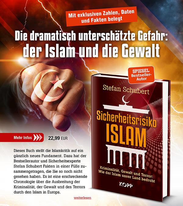 Sicherheitsrisiko Islam
