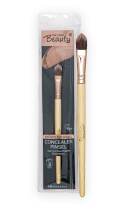 for your Beauty Professional Concealerpinsel