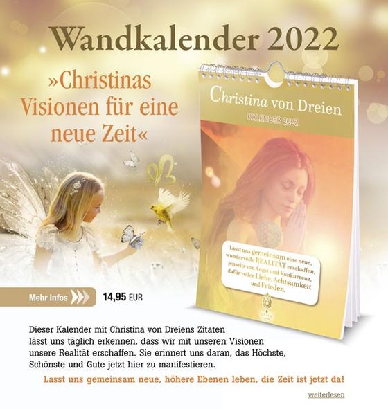 Kalender 2022