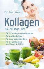 Kollagen - Die 28-Tage-Diät