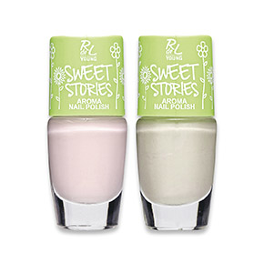 "RdeL Young ""Sweet Stories"" Aroma Nail Polish"