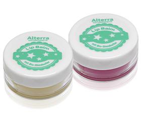 """Alterra """"Do you remember"""" Lip Balm"""