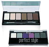 Rival de Loop Perfect Style Eyeshadow Palette