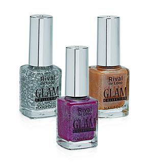 Rival de Loop Glam Collection Nagellack